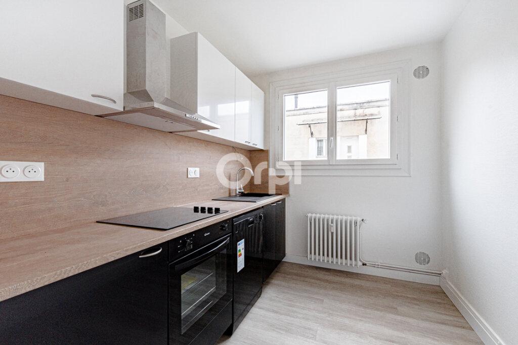 Appartement à vendre 3 61m2 à Limoges vignette-1