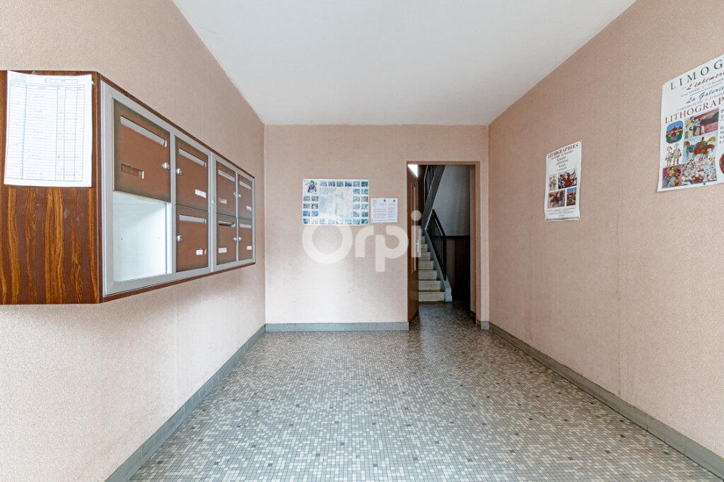 Appartement à vendre 3 61m2 à Limoges vignette-6