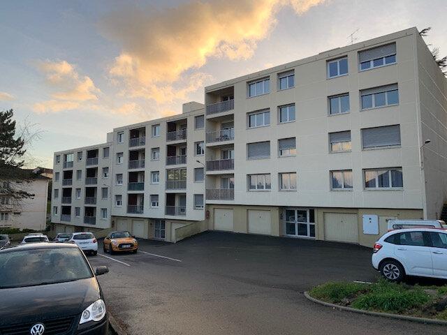Appartement à vendre 3 56m2 à Limoges vignette-1