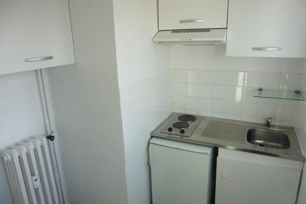 Appartement à louer 1 24.92m2 à Limoges vignette-5