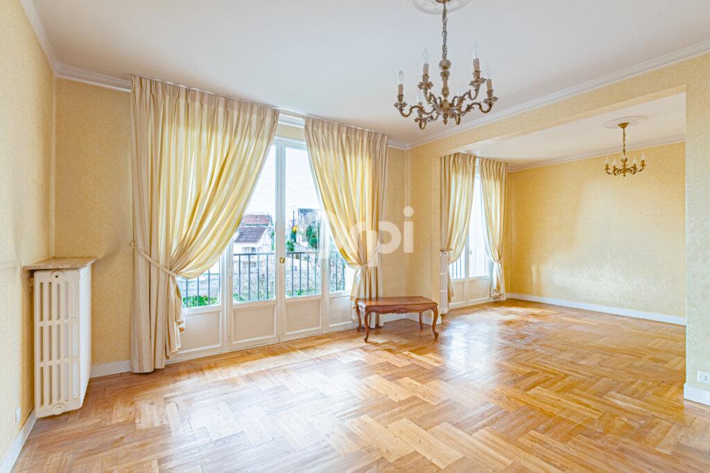 Appartement à vendre 4 70.52m2 à Limoges vignette-4