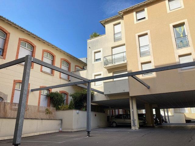 Appartement à vendre 2 64.3m2 à Limoges vignette-1
