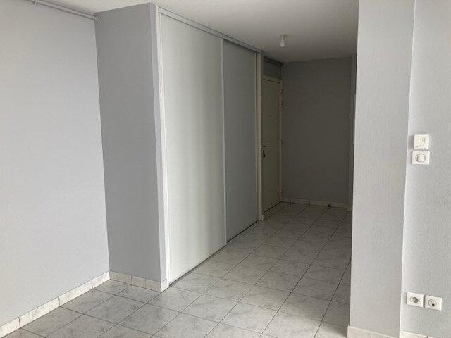 Appartement à vendre 2 64.3m2 à Limoges vignette-2