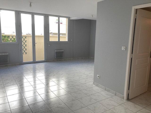 Appartement à vendre 2 64.3m2 à Limoges vignette-3