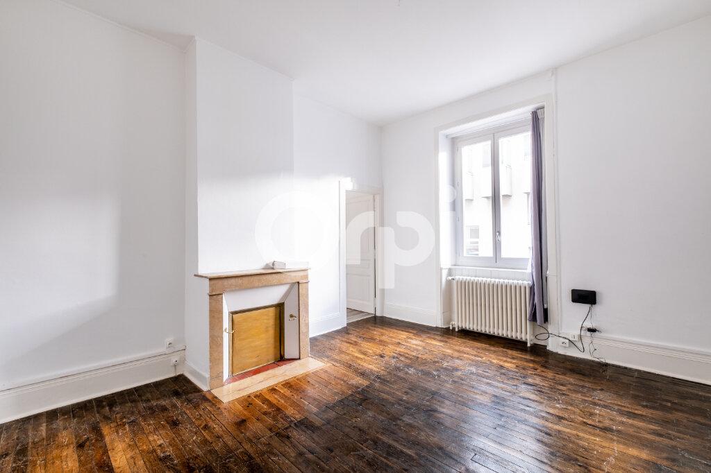 Appartement à louer 2 63m2 à Limoges vignette-1
