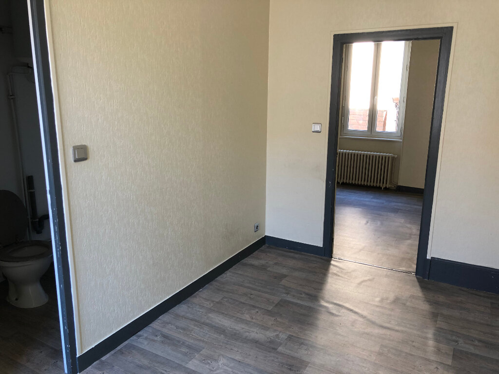 Appartement à louer 2 24.01m2 à Limoges vignette-3