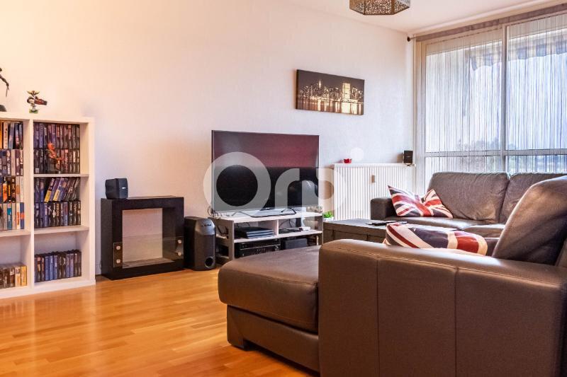 Appartement à vendre 5 94.11m2 à Limoges vignette-1