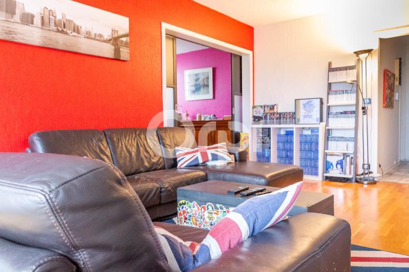Appartement à vendre 5 94.11m2 à Limoges vignette-2