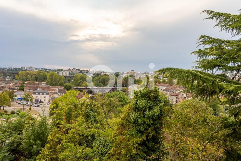 Appartement à vendre 5 94.11m2 à Limoges vignette-3