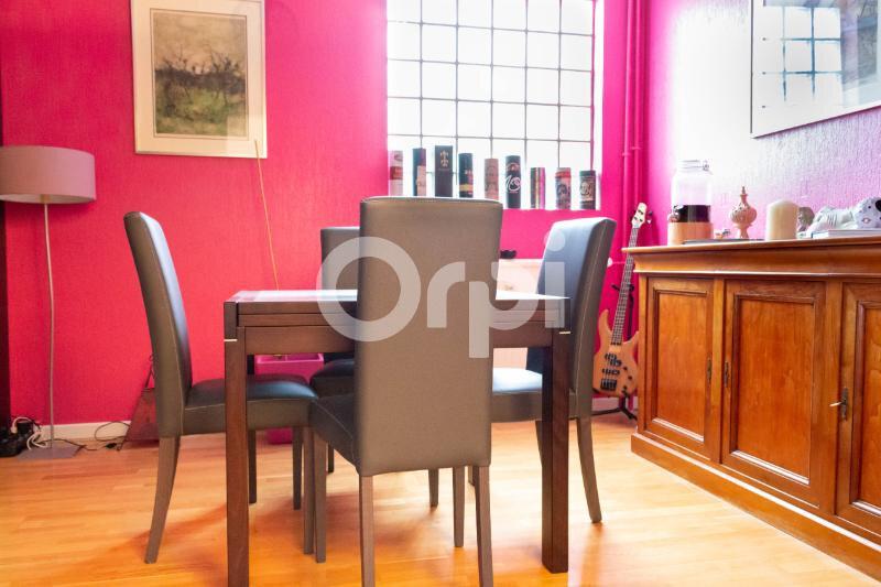 Appartement à vendre 5 94.11m2 à Limoges vignette-4