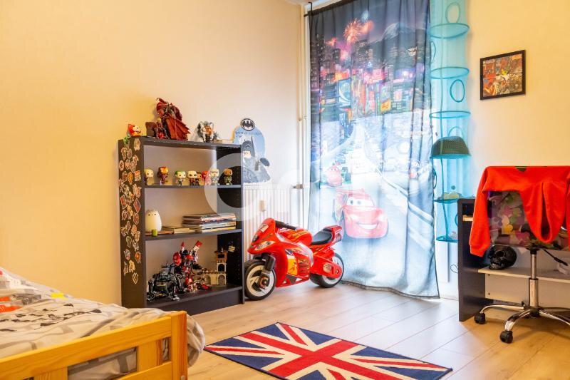 Appartement à vendre 5 94.11m2 à Limoges vignette-7