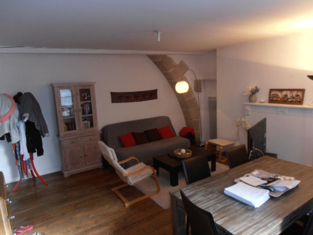 Appartement à louer 4 88m2 à Limoges vignette-2