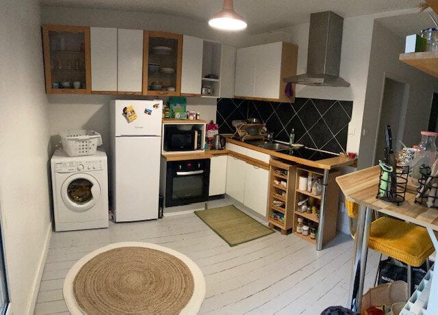 Appartement à louer 4 88m2 à Limoges vignette-3