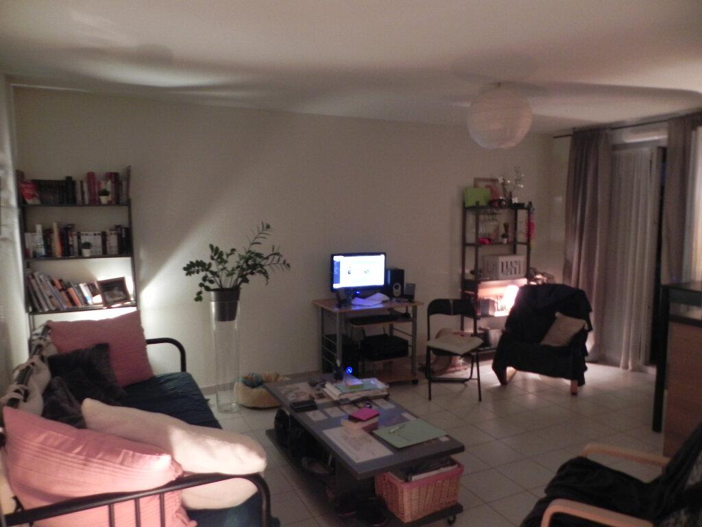 Appartement à vendre 2 44.93m2 à Carpentras vignette-1
