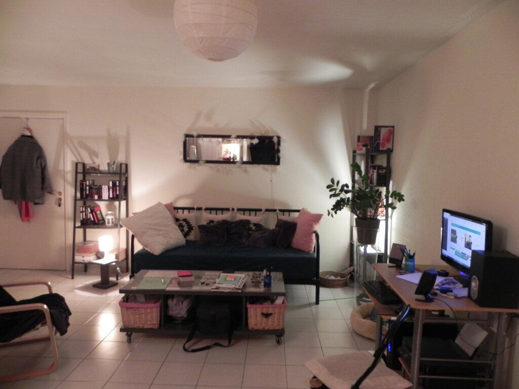 Appartement à vendre 2 44.93m2 à Carpentras vignette-2