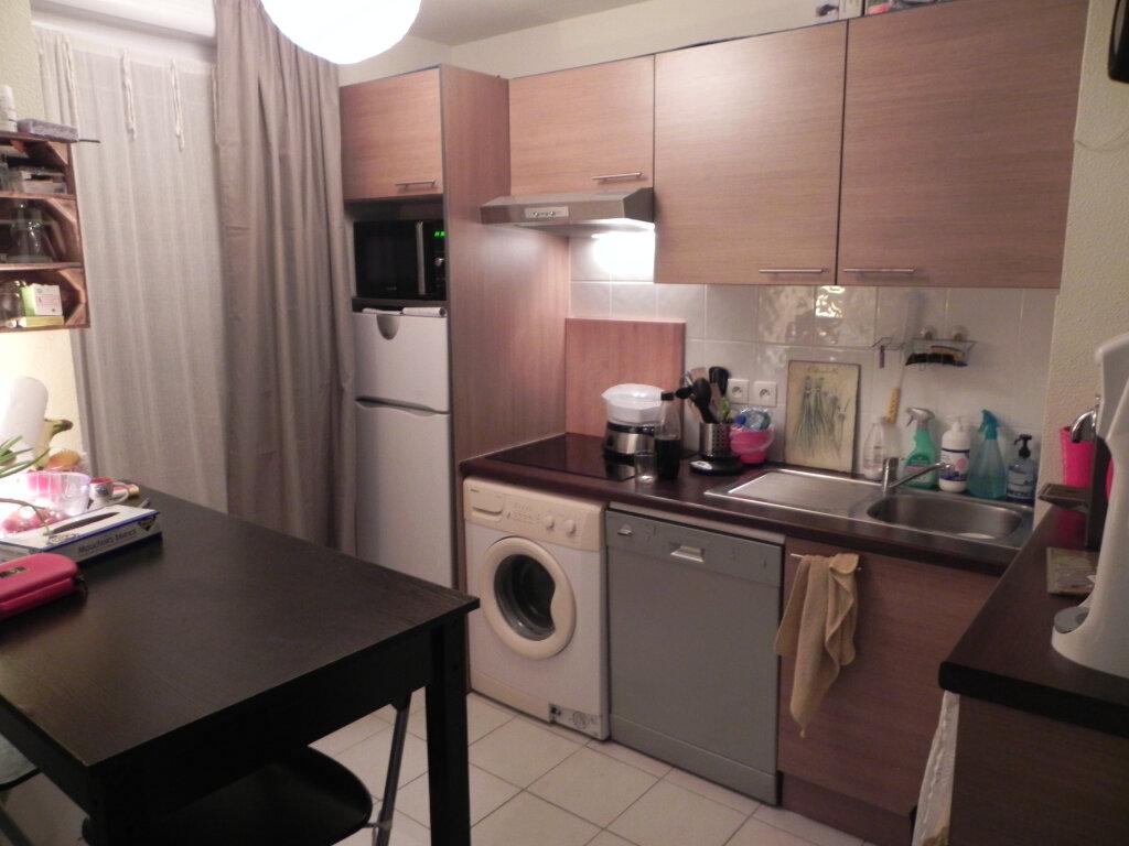 Appartement à vendre 2 44.93m2 à Carpentras vignette-3