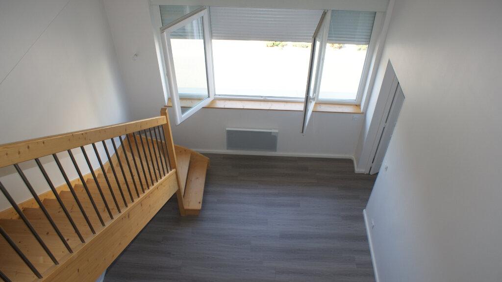Appartement à louer 3 63.16m2 à Soustons vignette-1