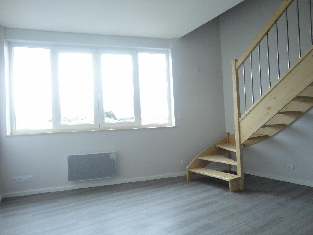 Appartement à louer 2 48.21m2 à Soustons vignette-1
