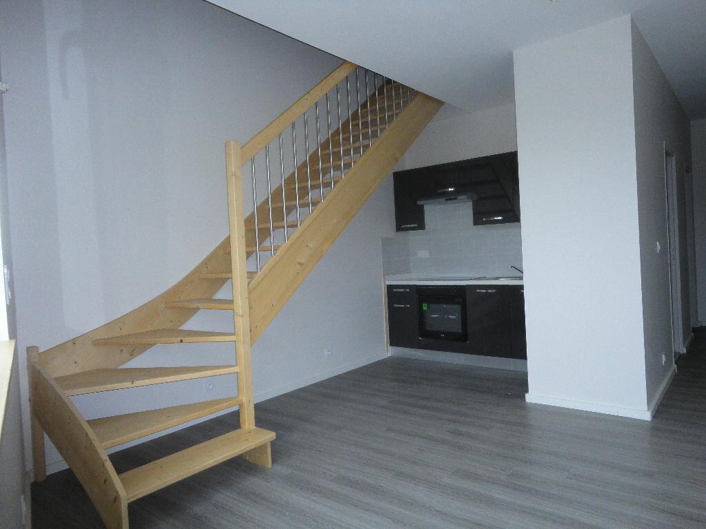 Appartement à louer 2 48.21m2 à Soustons vignette-2