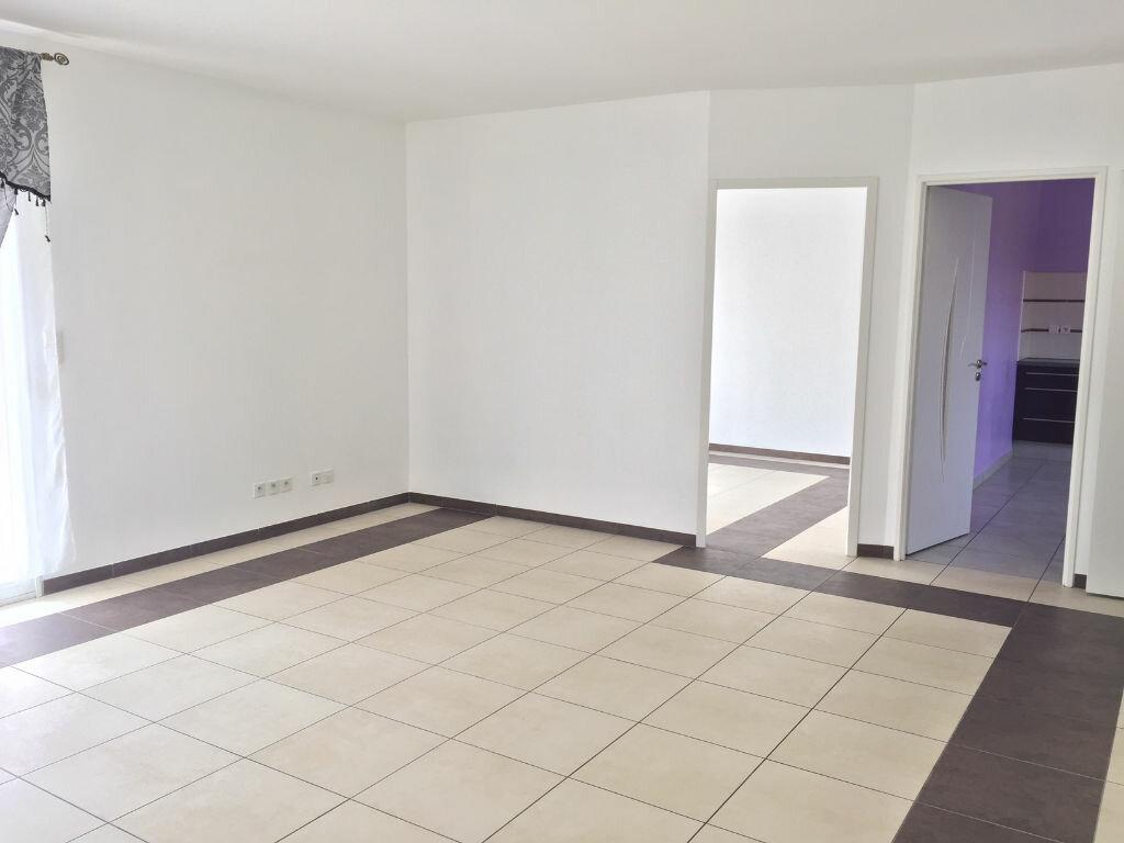 Maison à louer 5 133m2 à Soustons vignette-1