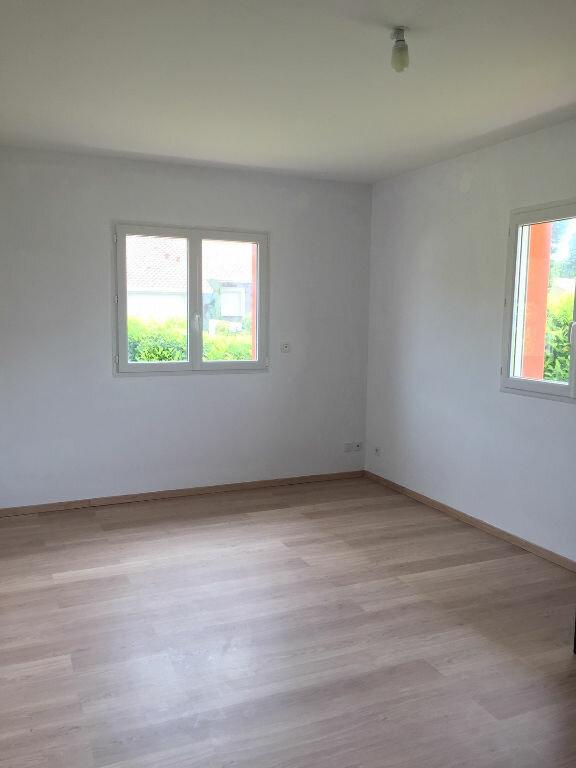 Maison à louer 5 133m2 à Soustons vignette-4
