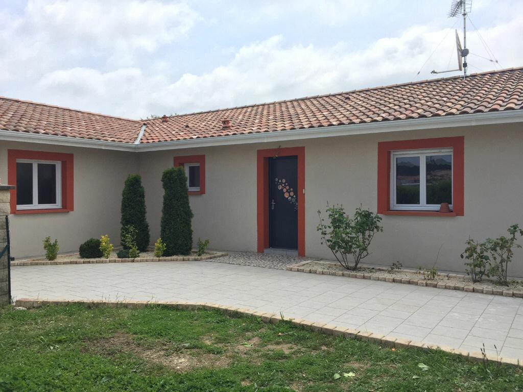Maison à louer 5 133m2 à Soustons vignette-9