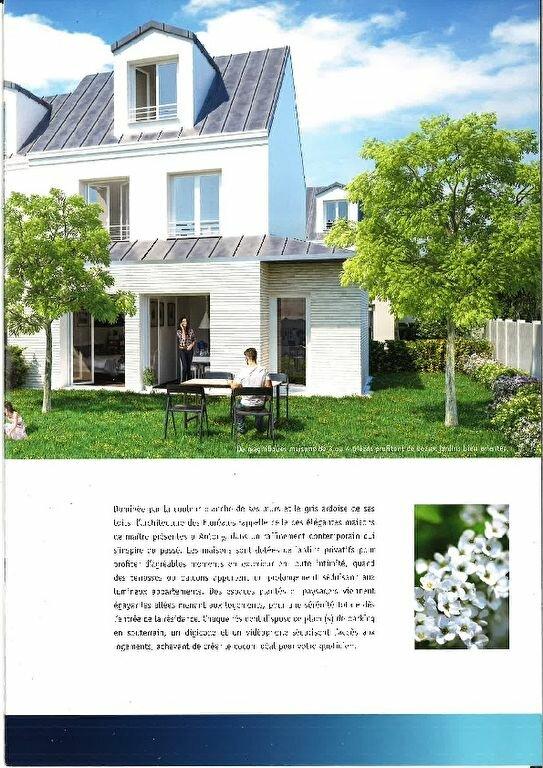 Maison à vendre 4 85.05m2 à Antony vignette-1