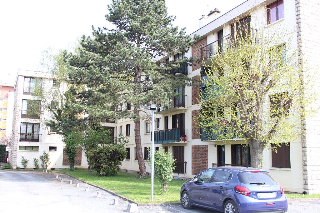 Appartement à vendre 2 46m2 à Fresnes vignette-5