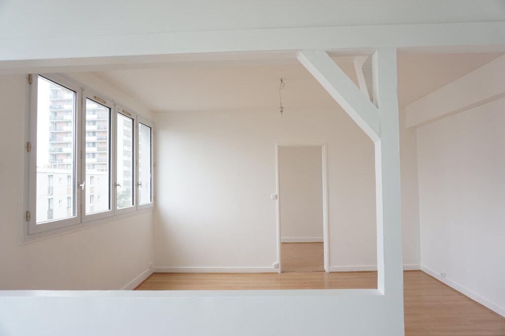 Appartement à louer 3 55m2 à L'Haÿ-les-Roses vignette-4