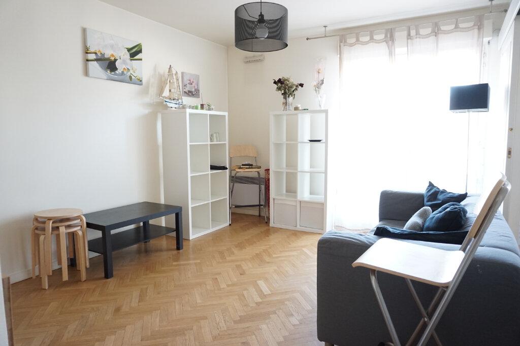 Appartement à louer 2 37.16m2 à Antony vignette-1