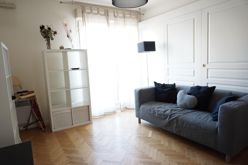 Appartement à louer 2 37.16m2 à Antony vignette-2