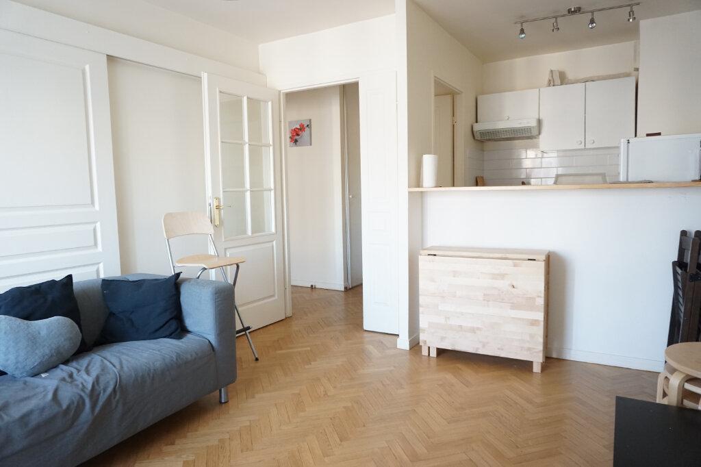 Appartement à louer 2 37.16m2 à Antony vignette-3
