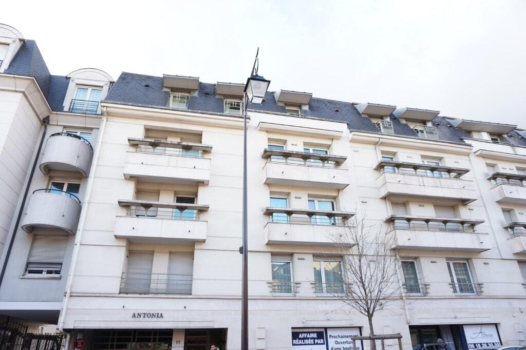 Appartement à louer 2 37.16m2 à Antony vignette-9