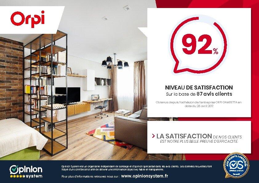 Stationnement à vendre 0 10.51m2 à Paris 20 vignette-5
