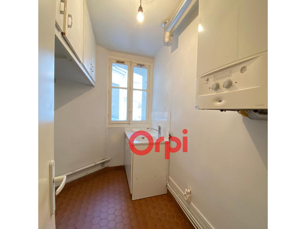 Appartement à vendre 4 72.57m2 à Paris 20 vignette-7