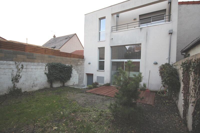 Appartement à louer 4 83m2 à Bagnolet vignette-2