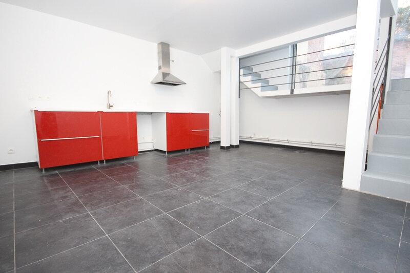 Appartement à louer 4 83m2 à Bagnolet vignette-4