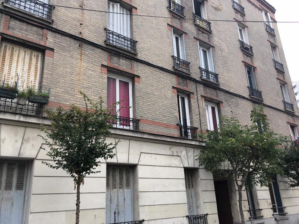Appartement à vendre 2 33m2 à La Courneuve vignette-1
