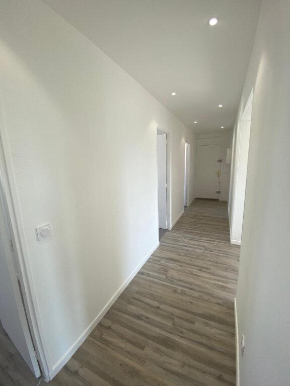 Appartement à louer 3 59.5m2 à Drancy vignette-2