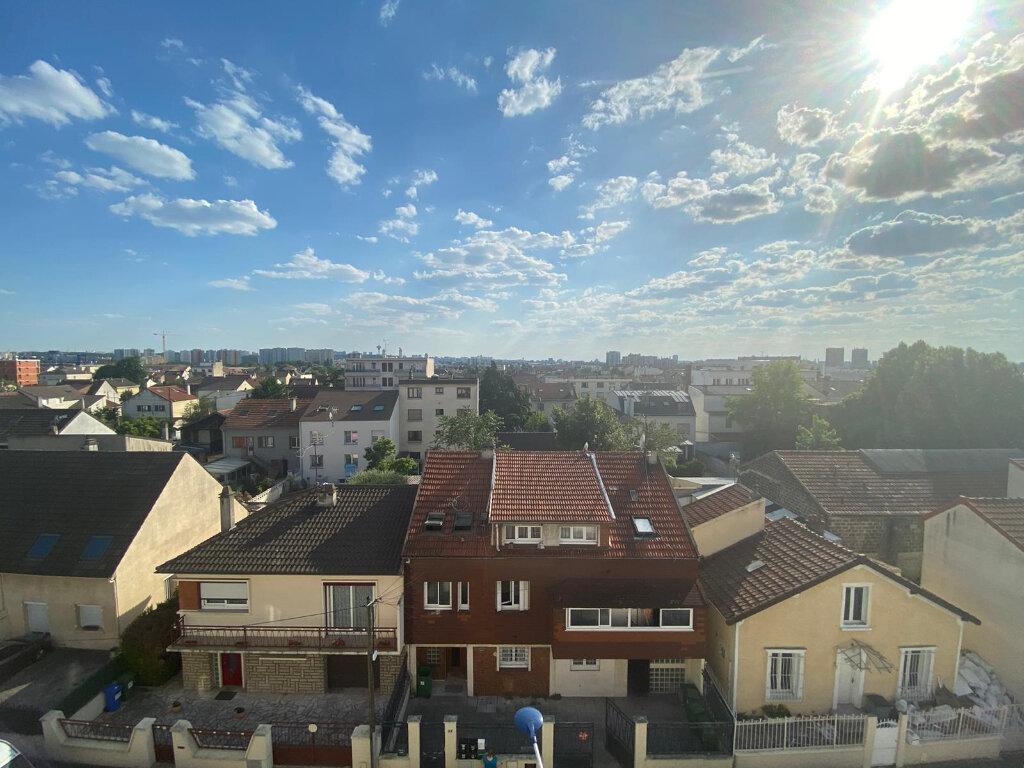 Appartement à louer 3 59.5m2 à Drancy vignette-8