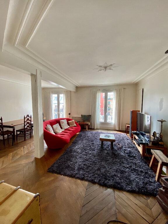 Appartement à louer 2 54m2 à Paris 10 vignette-1