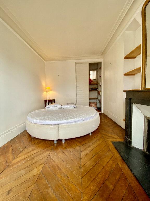 Appartement à louer 2 54m2 à Paris 10 vignette-4