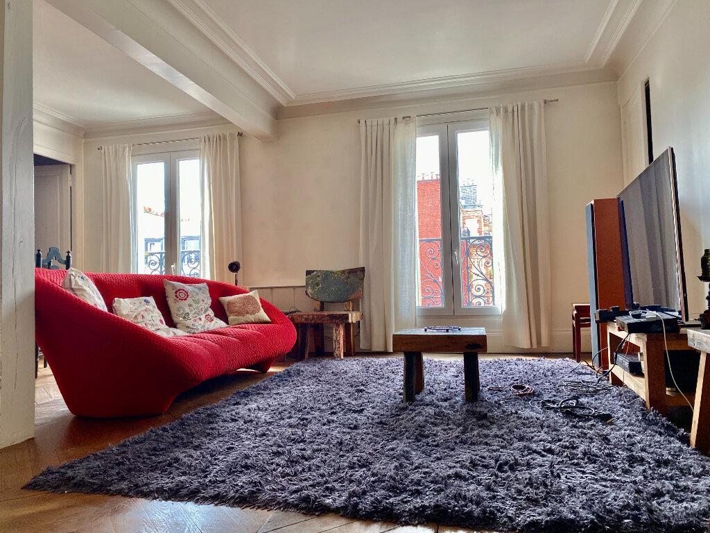Appartement à louer 2 54m2 à Paris 10 vignette-9