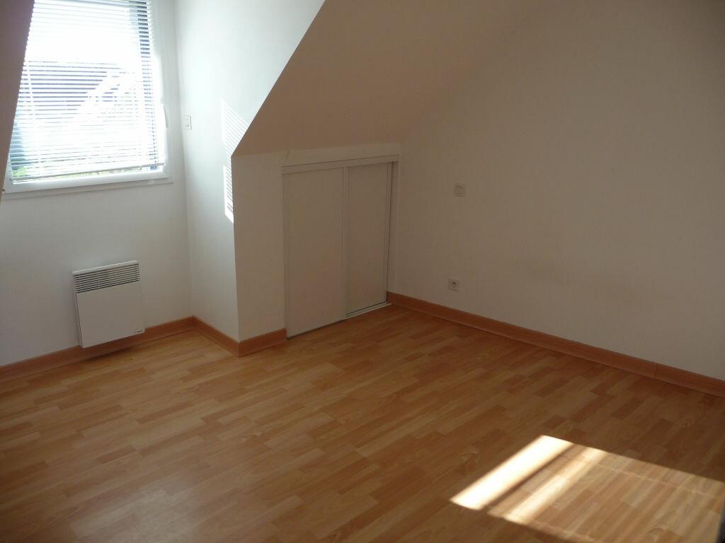 Appartement à louer 2 41.53m2 à Quiberon vignette-1