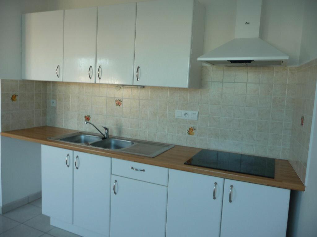 Appartement à louer 2 41.53m2 à Quiberon vignette-2