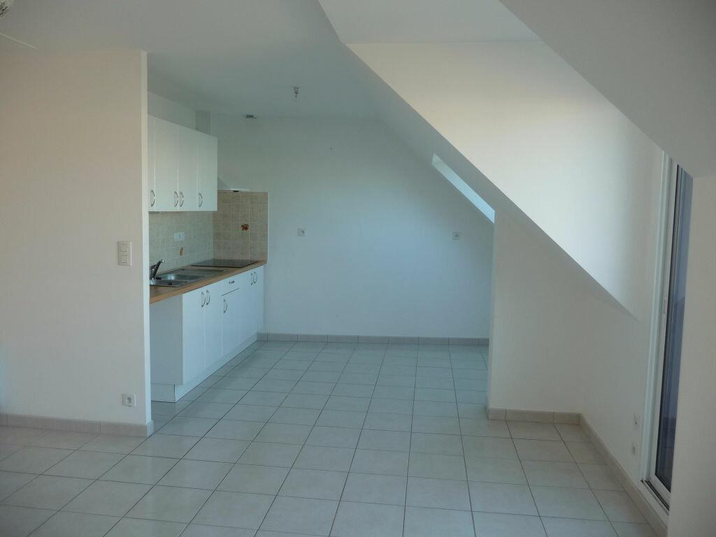 Appartement à louer 2 41.53m2 à Quiberon vignette-8