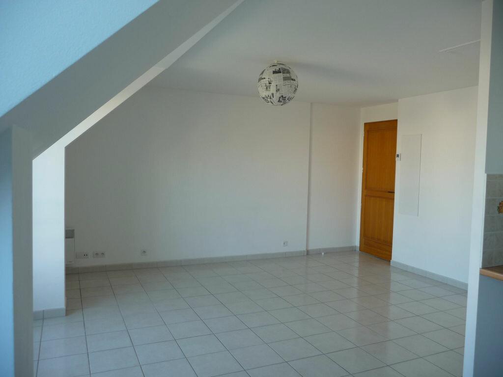 Appartement à louer 2 41.53m2 à Quiberon vignette-9