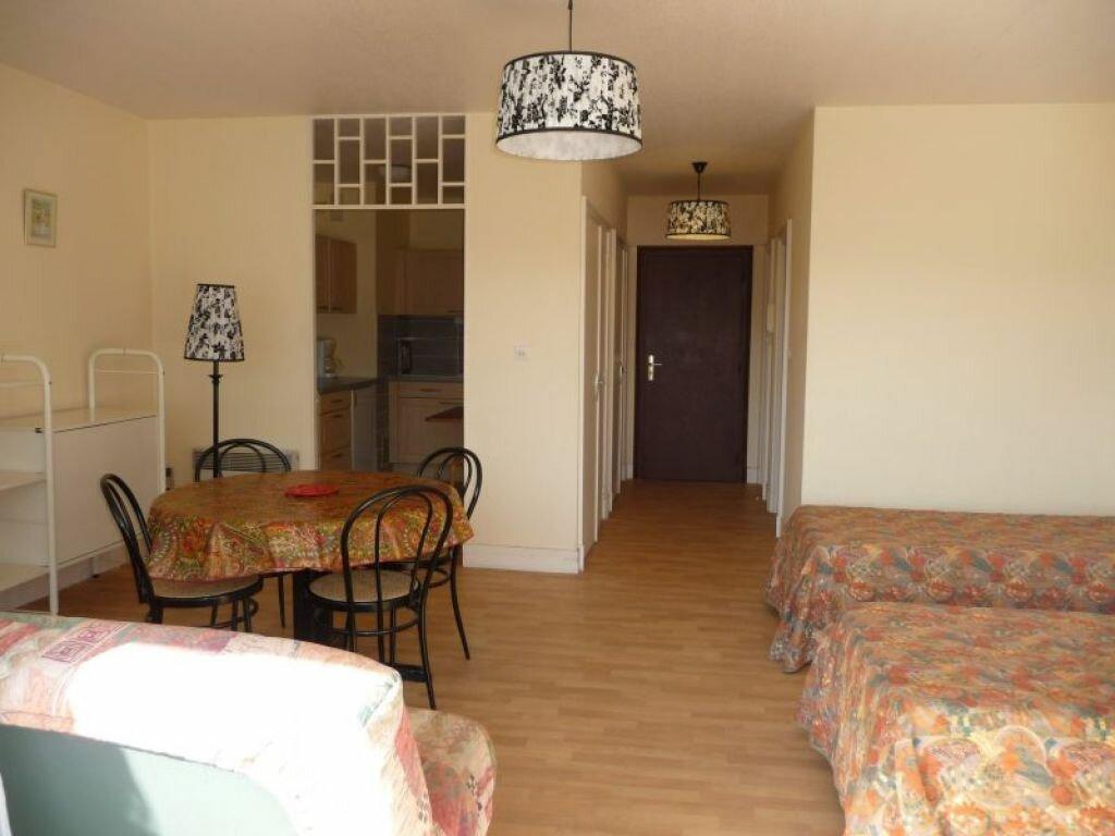 Appartement à louer 1 37.69m2 à Quiberon vignette-7