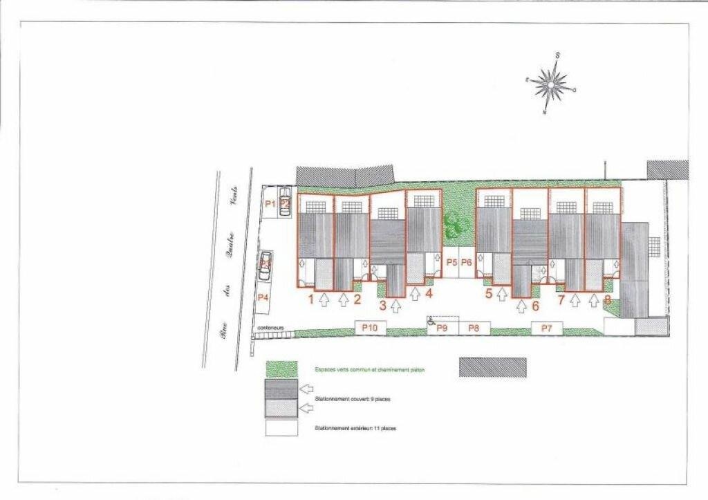 Maison à vendre 3 61m2 à Quiberon vignette-2