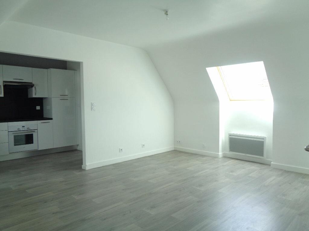Appartement à louer 2 31.75m2 à Quiberon vignette-1